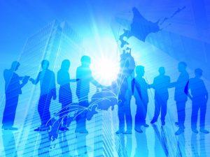 中小企業のM&Aは増加する傾向に
