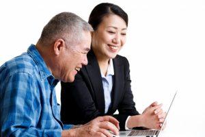 老後の経済的リスクを回避する為に、資産運用を考えてみよう