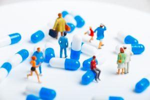 生命保険の基本形「医療保険」について解説します