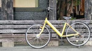 自転車保険について解説します