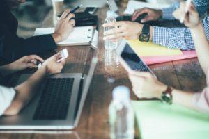 BYODが内包する企業・社員のリスク