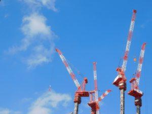 COVID-19パンデミックによる建設業界への影響は?