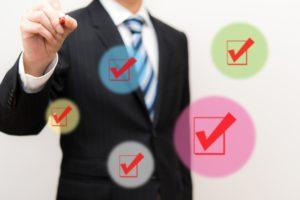 中小企業が取り組む業務効率化とは。